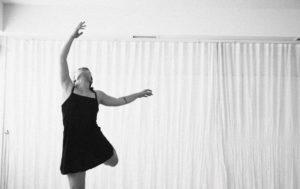 When i found my breath (rehearsal)